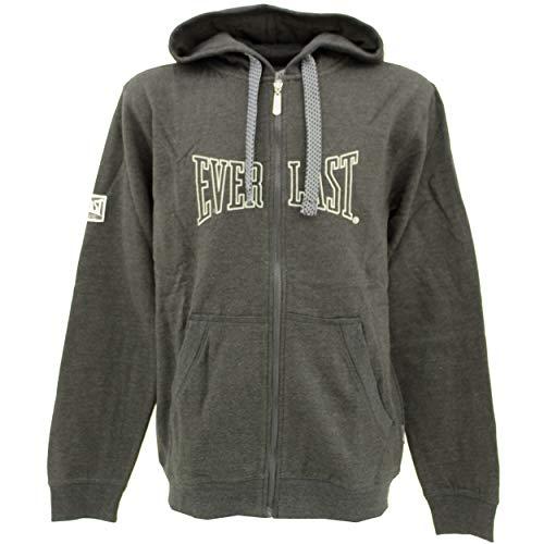 Everlast Sweatshirt Grau M