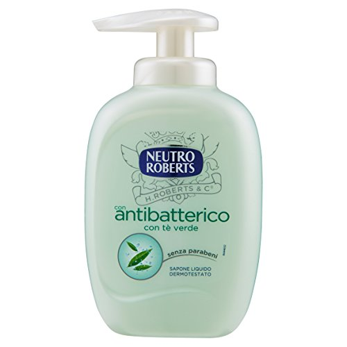 Nr N.R.Sapone Liquido 300 Ml Antibatterico C/Pompathey Also Have Odour Neutralising Technology Which Locks Odours Although Always Ultra Sanitary Towels Are Just 3 Mm Thin 100 ml