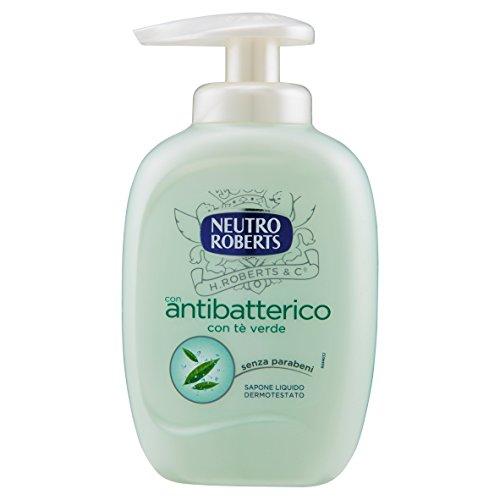 Neutro Roberts - Jabón líquido antibacteriano