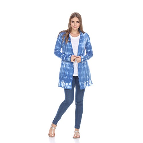 Neon Buddha Women's Neema Jacket, Blue, XS