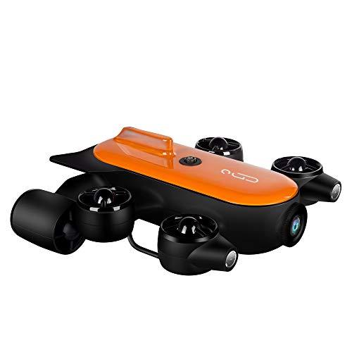 Geneinno Underwater Drone Camera