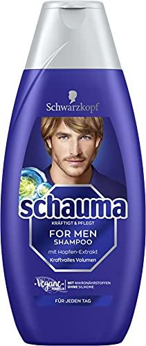 Henkel Beauty Care -  Schwarzkopf Schauma