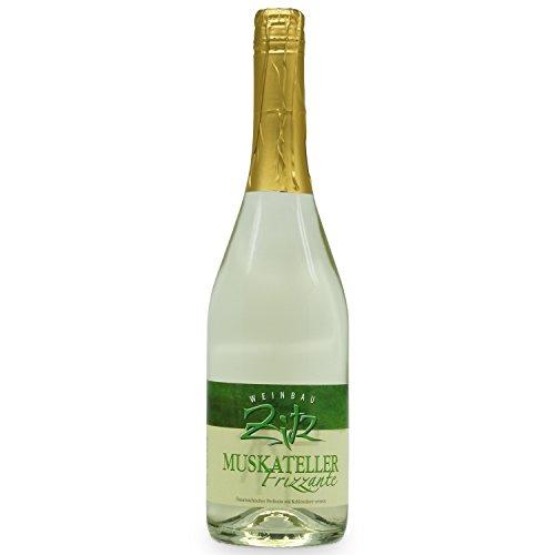 Steirischer Wein-Muskateller Frizzante (3 x 0.75 l)