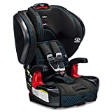 Britax Pinnacle ClickTight Harness-2-Booster Car Seat, Cool Flow Teal [Discontinued]