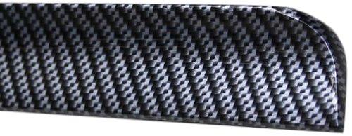 RDX RDHLCBL47 Aileron de Coffre Universel CARBON Look Becquet Lip Longueur 119,2 cm