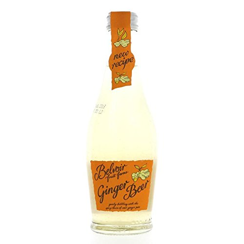 Belvoir | Ginger Beer | 1 x 250ml
