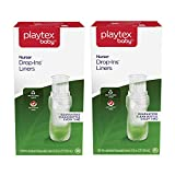 Product Image of the Playtex Baby Nurser Pre-Sterilized Disposable Bottle Liners, Closer to...
