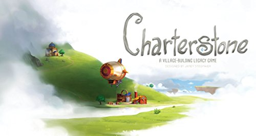 Ghenos Games Chrt–charterstone
