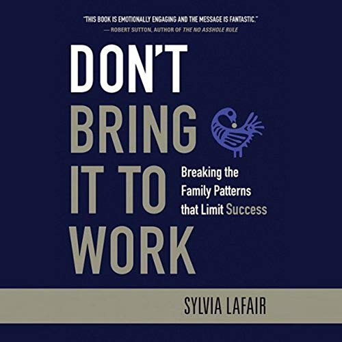 Don't Bring It to Work  By  cover art