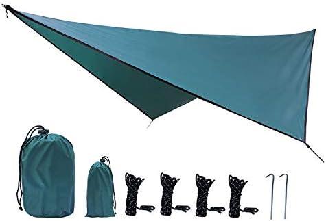 VUFP Outdoor Max 76% OFF Waterproof Sun Shelter Tarp UV Beac Ultralight New arrival Anti