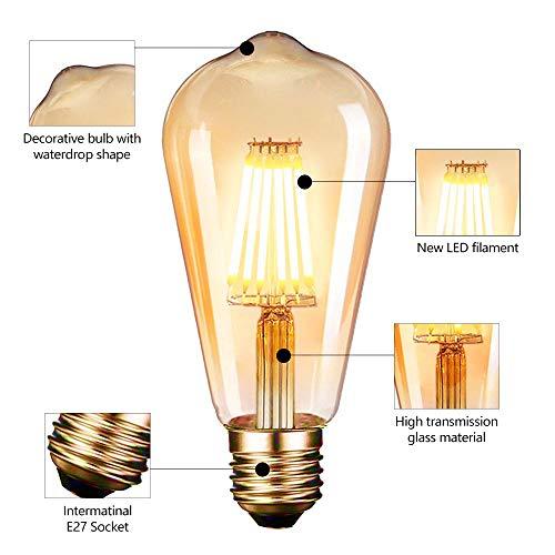 Joymy Bombillas LED