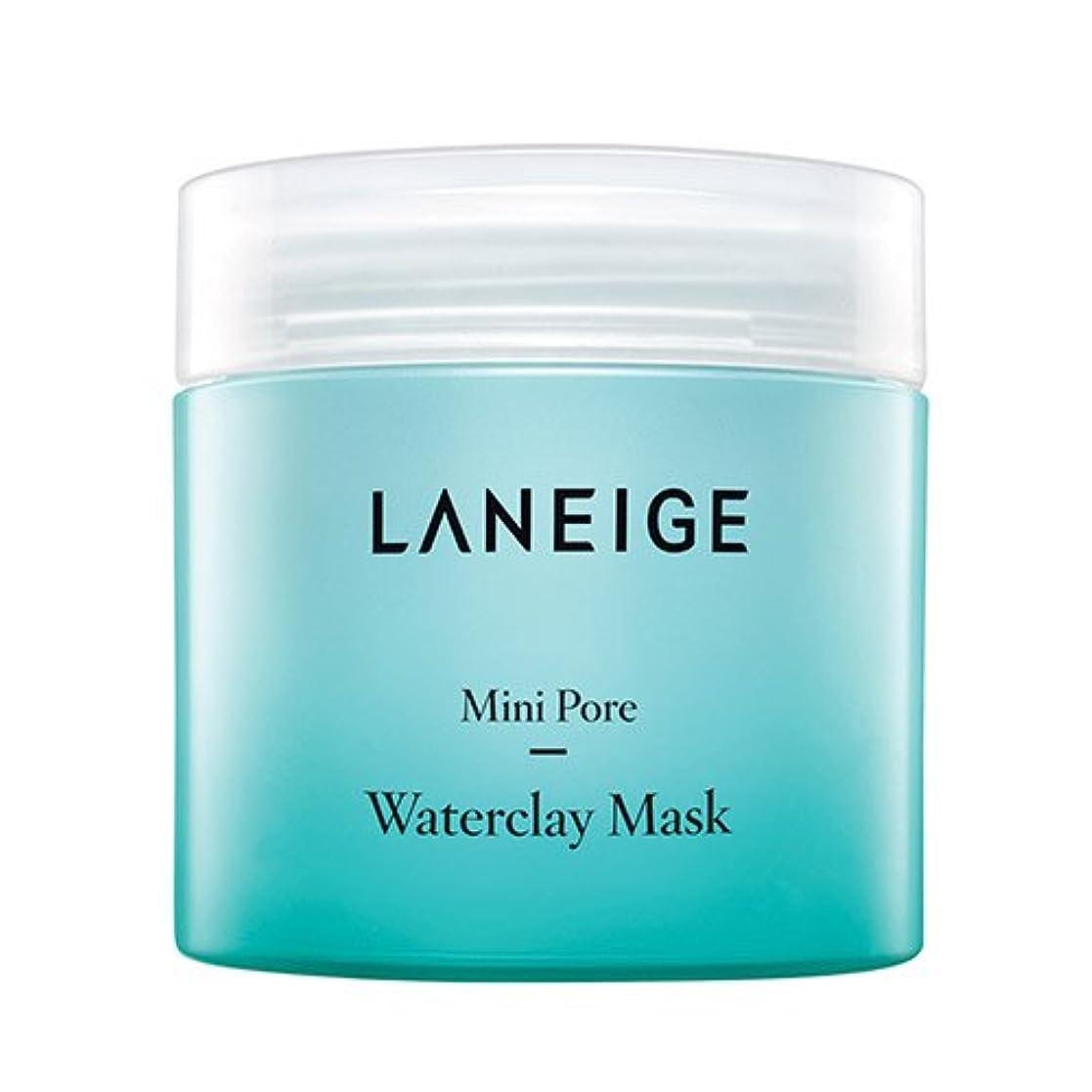 ローマ人未接続無知ラネージュ Mini Pore Waterclay Mask 70ml/2.37oz並行輸入品
