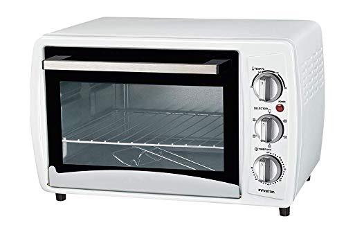 INFINITON ELECTRONICS HSM-63C/64NC – El horno de sobremesa ultraliviano