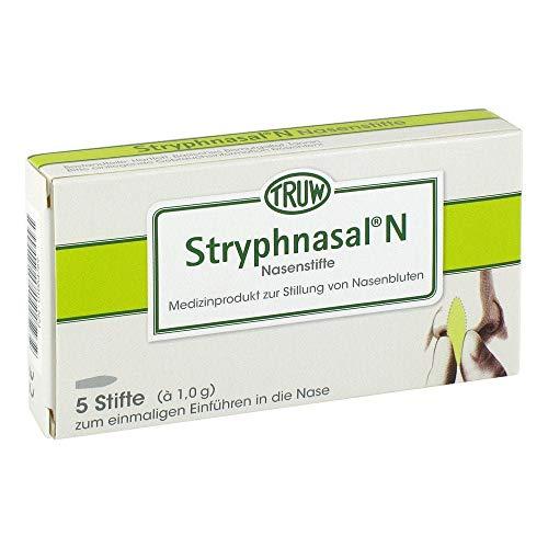 Stryphnasal N Nasenstifte, 5 St