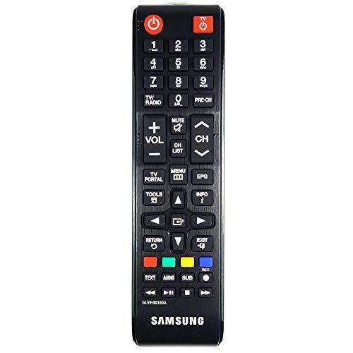 Original Media Player Fernbedienung Ersatz für Samsung GX-SM550SH / GXSM550SH