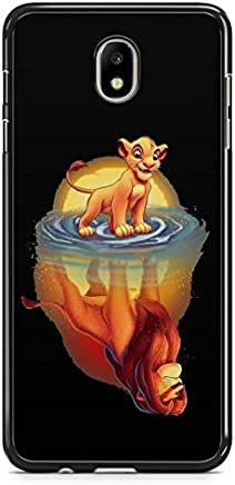 coque samsung galaxy j5 2017 roi lion