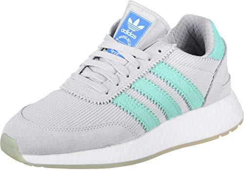 Adidas I-5923 W, Zapatillas de Deporte Mujer, Gris (Grpulg/Mencla/Balcri 000), 36 EU