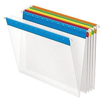 Best plastic hanging file folders Reviews