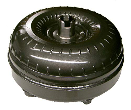 MB-657BCLS 68RFE Dual Disc Torque Converter Low Stall 2008-18 Dodge Ram 6.7 Cummins with 2 year unlimited miles warranty