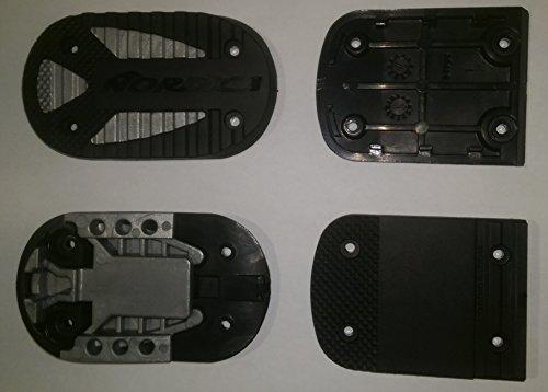 Nordica Speedmachine Sole Parts