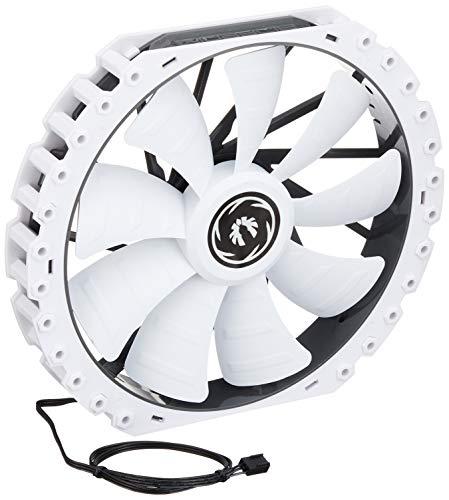 BitFenix Spectre Pro All White 230mm Computer case Ventilatore