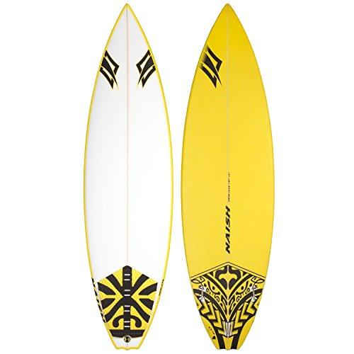 Naish Custom LE 2016 Grösse 6'0''