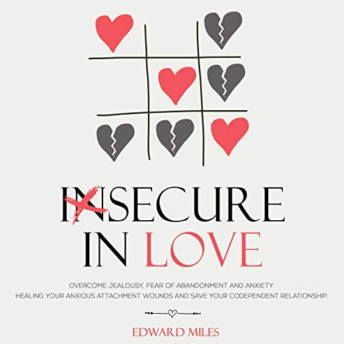 Insecure in Love cover art