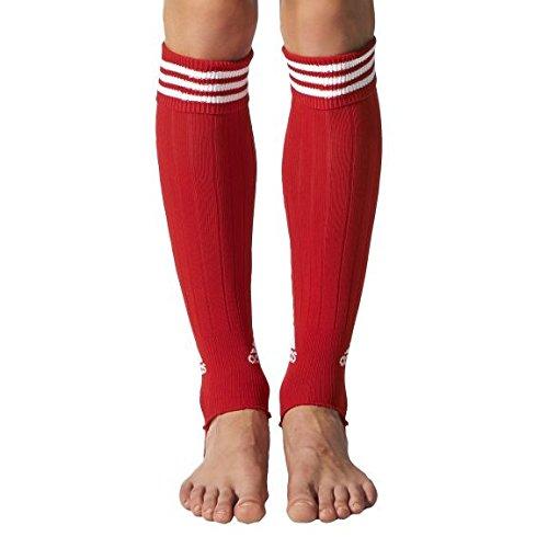 Adidas Stutzenstrümpfe für Jungen, rot, 4345