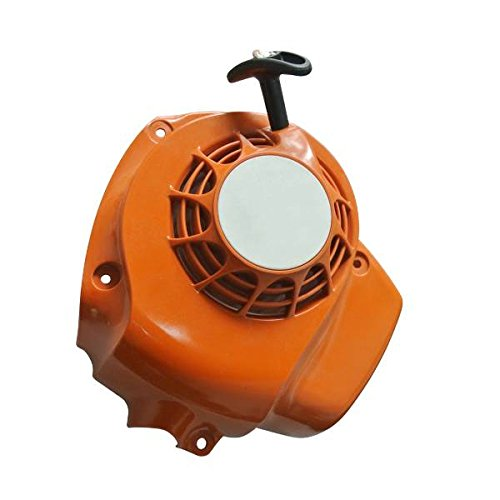 Générique lanzador Tirez Motor de arranque para Stihl HS81hs81r hs81t HS86hs86r corta-setos