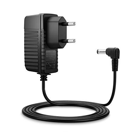 Aukru 9V 1A Netzteil / Ladegerät für Arduino Uno R3 Platine