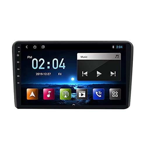 pantalla tactil para audi a3 de la marca WXFN