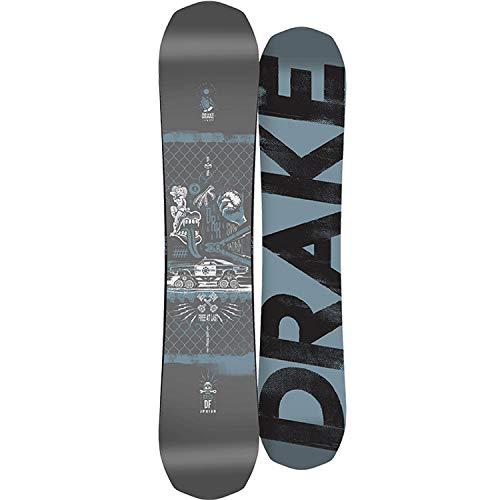 Drake DF Junior Board, Gris, 135