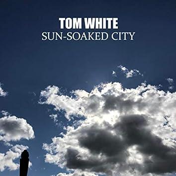 Sun-Soaked City