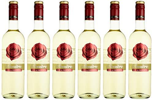 Rosiere Blanc Weißwein (6 x 0.75 l)