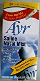 Ayr Saline Nasal Mist - 1.69 oz