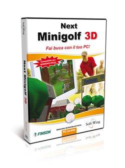 NEXT MINIGOLF 3D