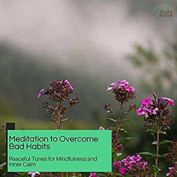 Meditation To Overcome Bad Habits - Peaceful Tunes For Mindfulness And Inner Calm