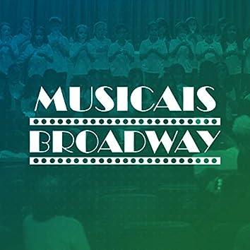 Musicais Broadway (Ao Vivo)