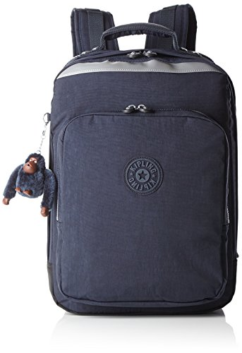 Kipling - COLLEGE UP - Mochila grande - True Blue - (Azul)