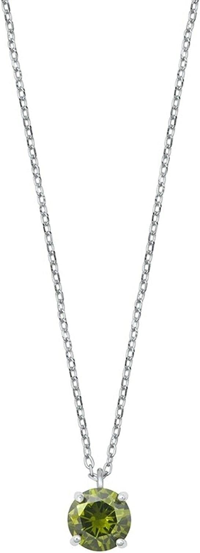 Indi Gold Direct stock discount Diamond Jewelry Created Popular standard Ster 925 Gemstones Round Cut
