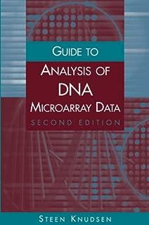 Best dna microarray data Reviews