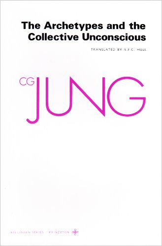 ARCHETYPES & THE COLLECTIVE UN (Collected Works of C.g. Jung)