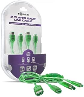 Cables & Adapters New 2-Player Link Cable for Game Boy, GameBoy Color or Pocket - GB GBC GBP