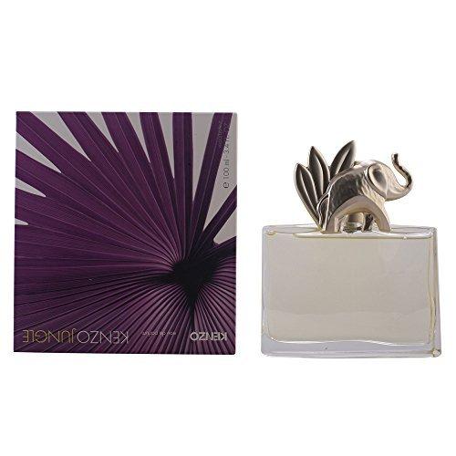Kenzo Jungle Le Elephant Kenzo-Parfum für Damen, Eau de Parfum, 100 ml, WREE-1023