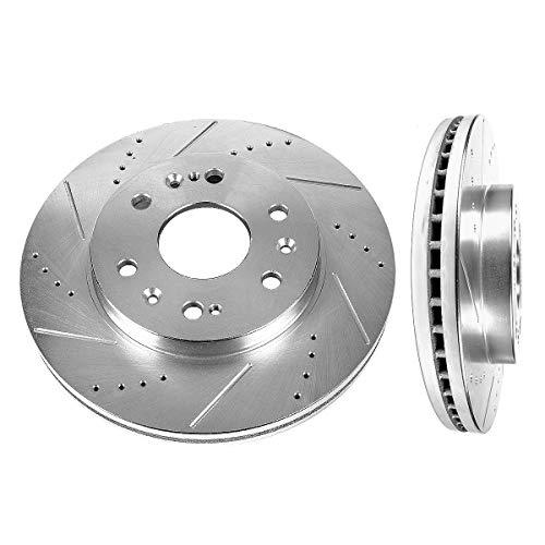 CDS02065 FRONT Premium Grade D/S 330 mm [2] Rotors...