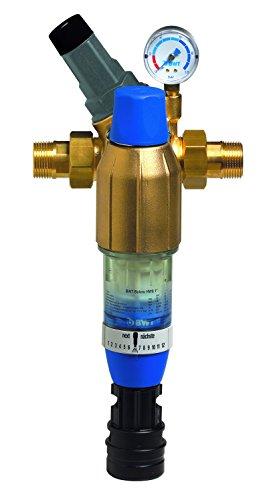 BWT Bolero Hauswasserstation inkl. Anschlusstechnik 1 1/2