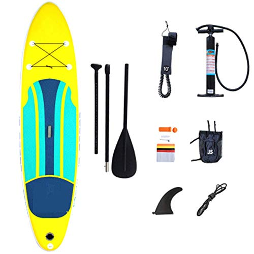 MIAO Paddle Board, Allround Board Board, Yoga Surfen Wasserski Paddeln Outdoor Professional Adult Standing