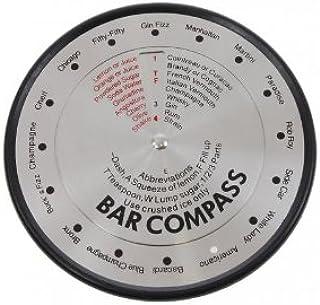 Dorex 2543 Bar Compass, Multicolor