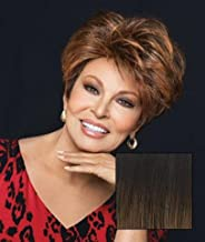 Fanfare by Raquel Welch Wigs Lace Front Monofilament Top - RL8/29SS Shaded Hazelnut