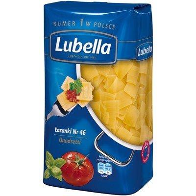 Lubella Lasanki - Nudeln 500 g